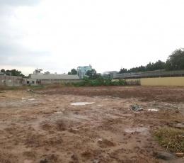Đất Võ Thị Hồi Hóc Môn 1750 m2